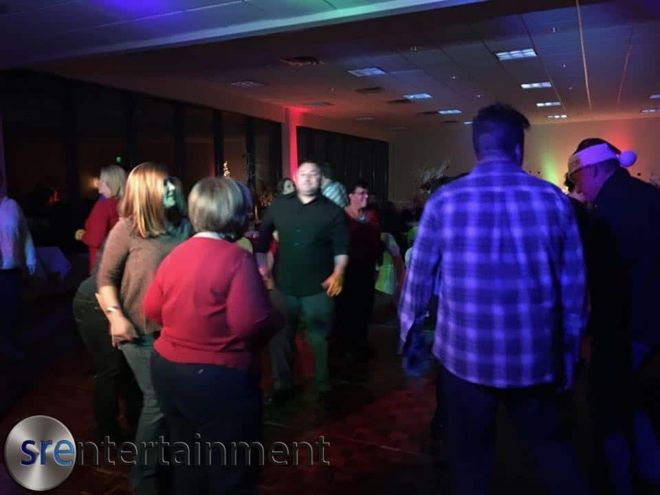 HCSC Holiday Party 12/2/16 | Stevie Ray Entertainment