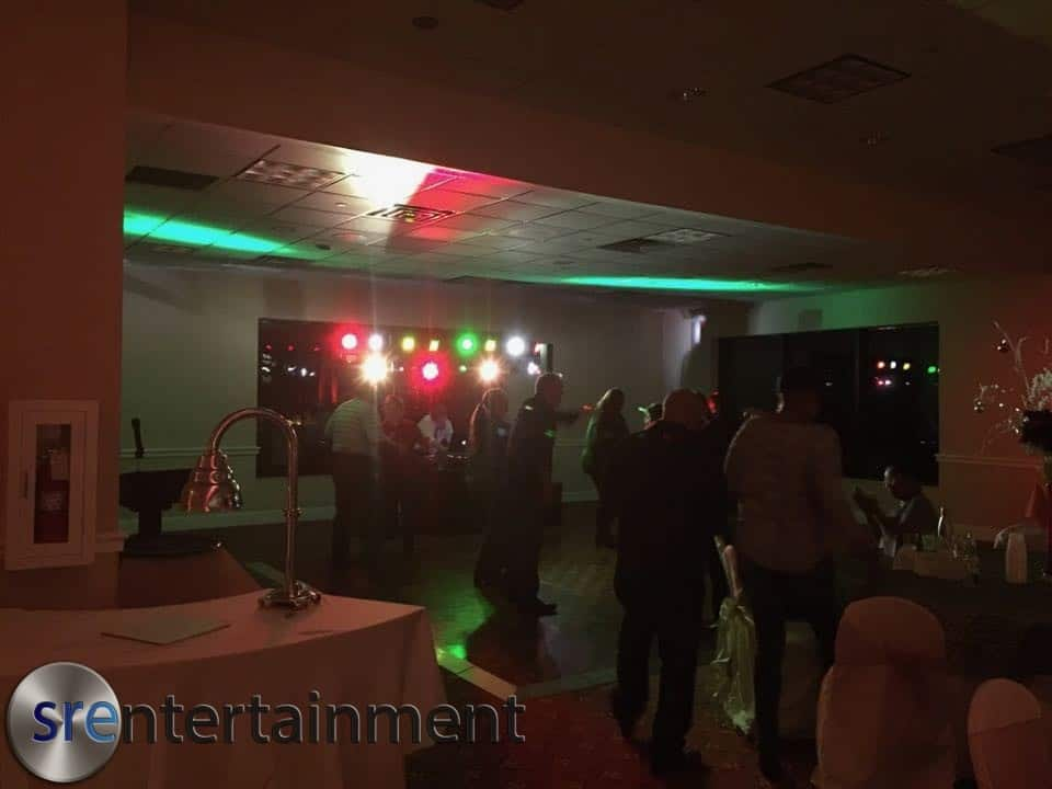 HCSC Holiday Party 12/2/16