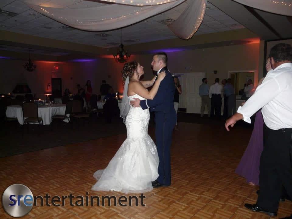 Ethan & Abigail's Wedding 6/9/17