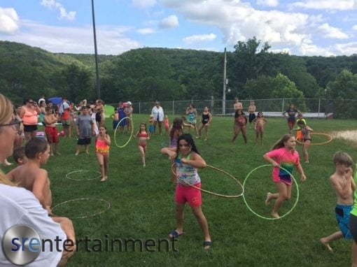 Lehighton Pool Pals 7/15/17
