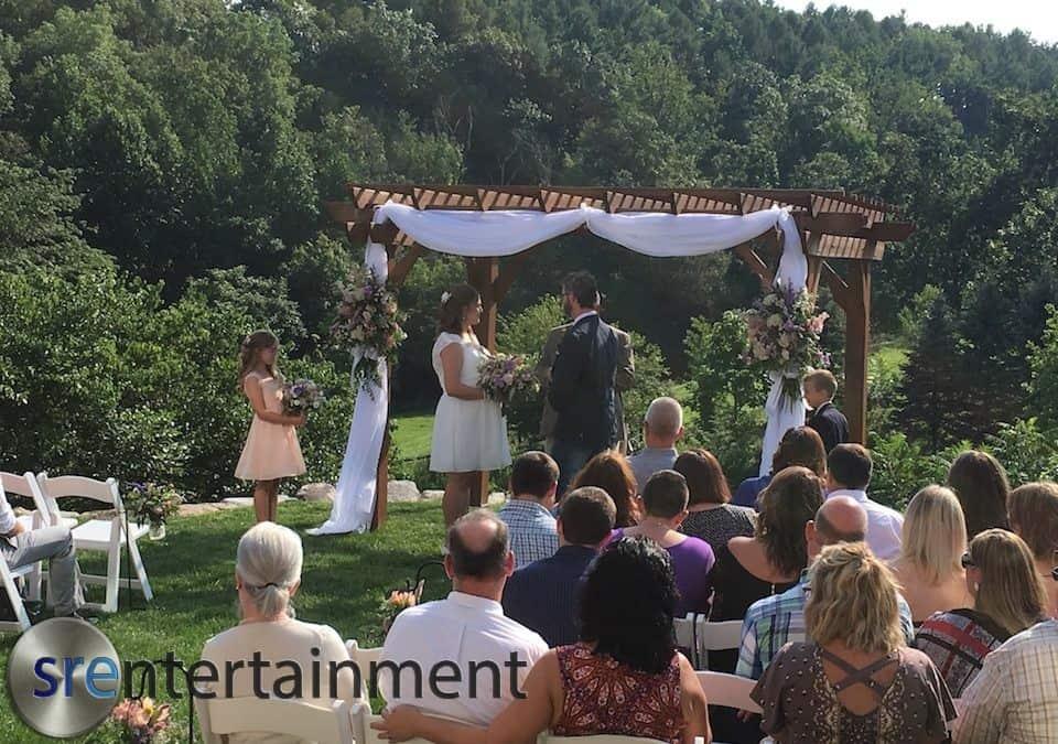 Johnny & Becky's Wedding 8/19/17